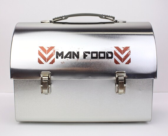 Christmas gifts for husband personalized lunch box for men for Personalized christmas gifts for men