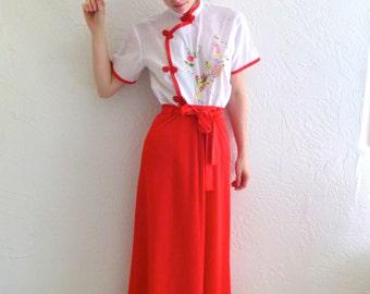60s Sweetheart Skirt