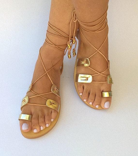 Perfect Chloe Gladiator Buckle Sandals Women39s Designer Shoes CHL04