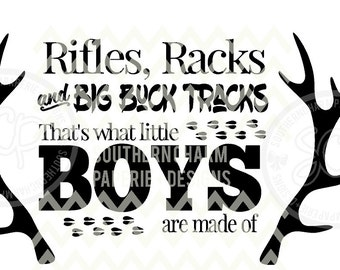 Hunting quotes on daddys wall quotes decal