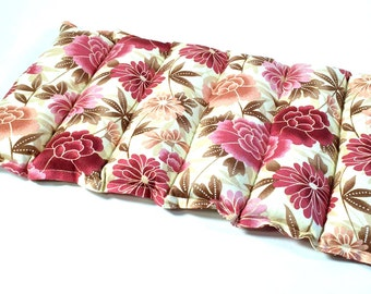 FREE Shipping, Heat Therapy Rice Bag, Heating Pad, Microwavable heating pad, Rice Bag, Spa relaxation gift