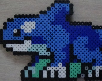 Orcane Rivals of Aether Perler