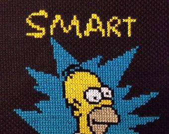 I Am So Smart, S-M-R-T