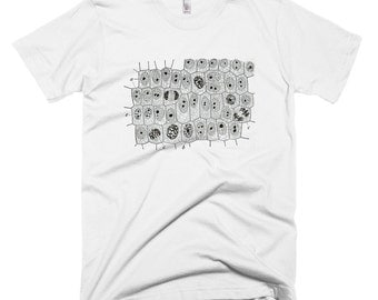 Cell Mitosis Biology T-Shirt