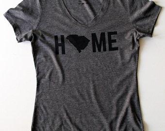 T-Shirt - South Carolina HOME Women's Tee