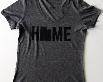 T-Shirt - Utah HOME Women's Tee