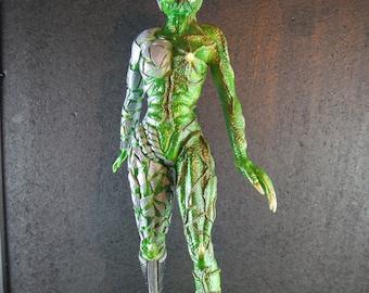 Female alien 1.0