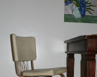 1960s Kitchen Chairs - Set of 2