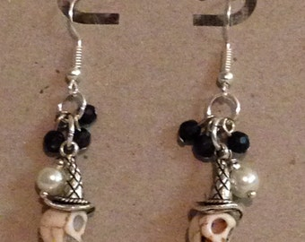 Halloween / Day of the Dead Earrings