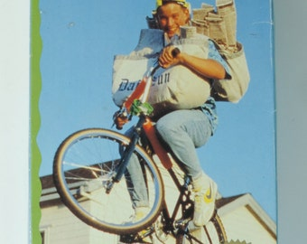 Paperboy 2 for Nes