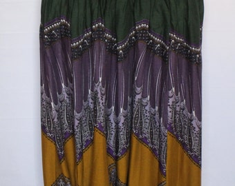 Afghan female pants / Afghani pants