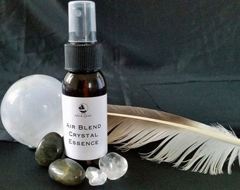 Air Blend Crystal Essence