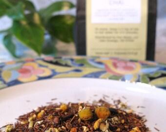 Organic CHAI |  Loose Leaf Herbal Tea | Small (1.5 oz)