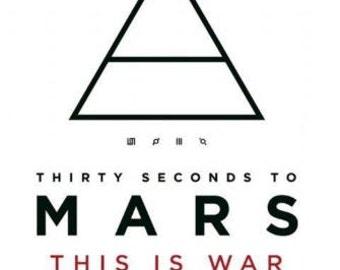 30 Seconds To Mars Triangle Logo | www.pixshark.com ...