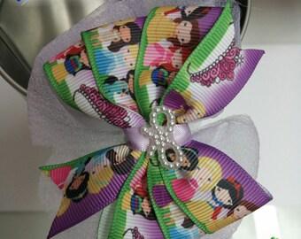 Handmade Princess Headband