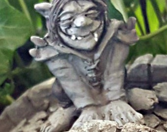 Miniature Teeny Snark the Troll