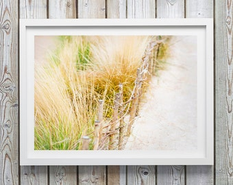 Beach Photography Print - Beachcomber - Photographic Art, Art Print, Wall Art, Photographic Print, Beach Print, Beach Art, Photo Print