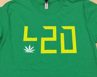 L 20 Shirt