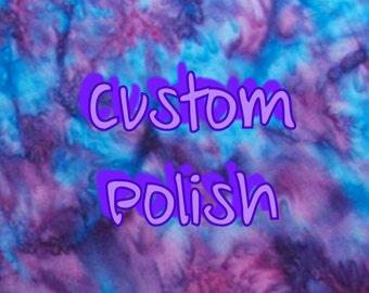 Custom Polish