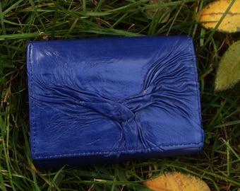 Blue Tree designed Leather Women's Purse / Wallet