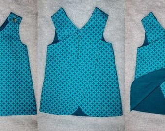 Summer dress / summer dress
