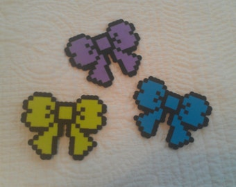 Cool Hairbow Magnet Set