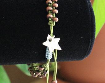 Beaded Bollywood Bracelet