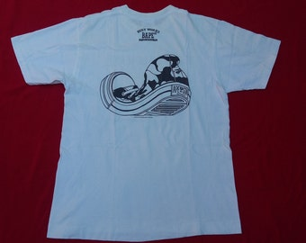 bathing apes footsoldier nice design t shirt