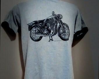 1956 Norton M50 Tshirt