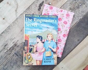 Nancy Drew The Ringmaster's Secret - Custom Kindle Case, Kindle Cover,  eReader Case, eReader Cover, Tablet Case, Tablet Cover