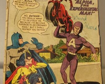 Detective Comics #307