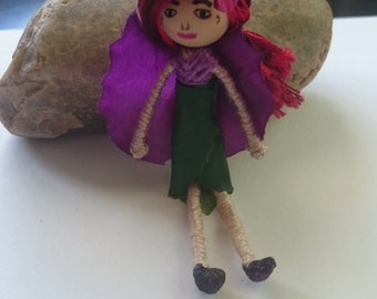 Fairy Doll Small