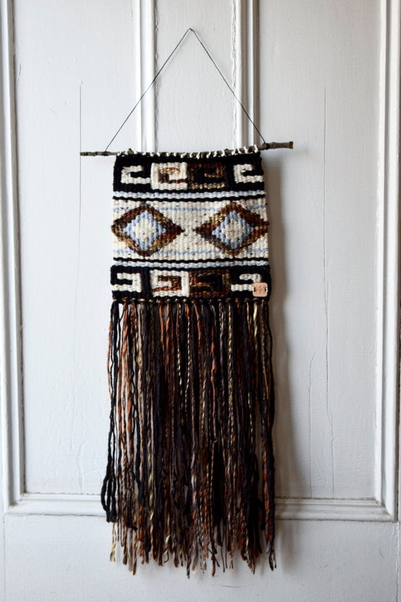 Home Decor Wall Tapestry : Woven wall hanging tapestry art home decor boho