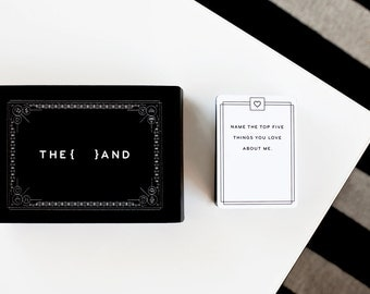 Card Game {THE AND}