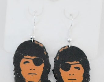 David Bowie, Rebel Rebel Earrings