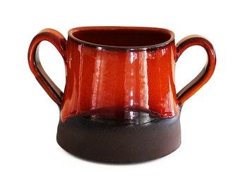 Ceramic Hand Washing Cup (Natla)