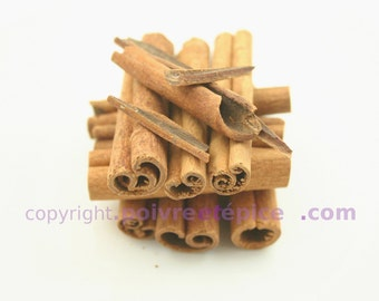 CINNAMON whole, stick