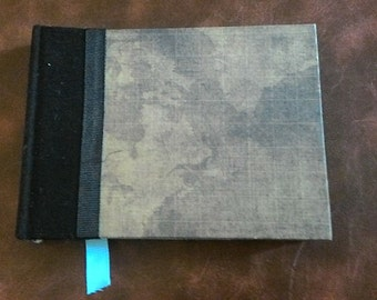 Gray Grid Journal