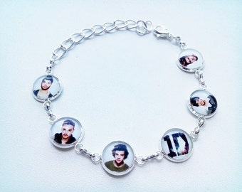 One direction bracelet - 1D jewelry