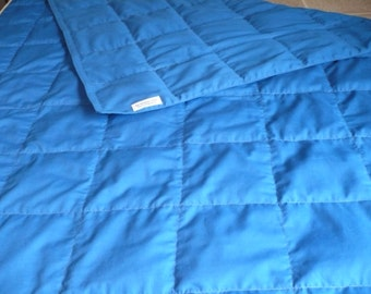 Calming Weighted Blanket 10-15 lbs