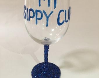 MY SIPPY CUP (boy)