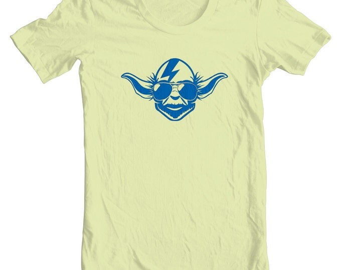 Yoda Stardust T-Shirt, Unisex