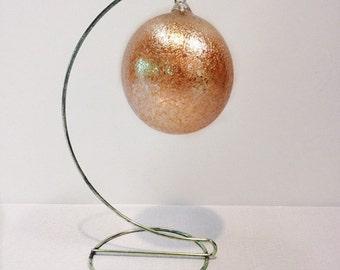 Handblown Glass Ornament-Christmas Holiday Decor-Home Accents-Garden decor-Home & Living-