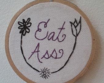 Eat Ass