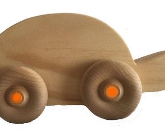 Little Woodies Turtle