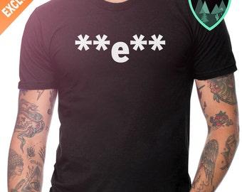 Official Embolden the E Shirt, Embolden the E Men's Shirt, ETE Shirt, Reddit Embolden the E, Embolden the E T-Shirt, Official Bold E T-Shirt
