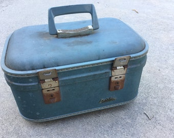 Emdeko small suitcase