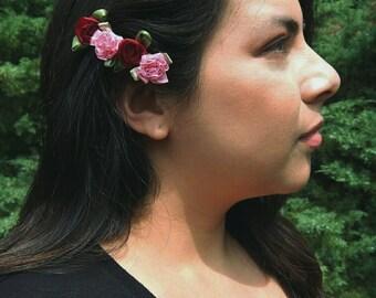 Rose Maiden Barretts BOGO