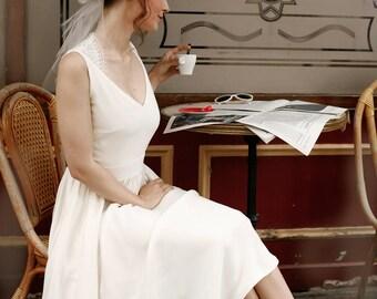 Mambo wedding dress