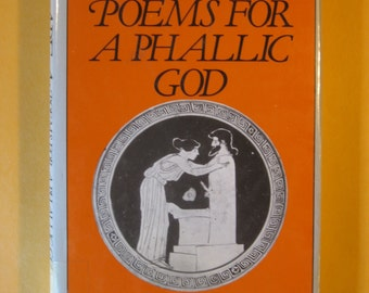 Priapea: Poems for a Phallic God (Croom Helm Classical Studies)